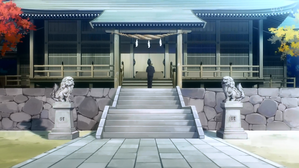 Album - Hiiro no Kakera Anime
