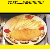 Album - TORTILLAS