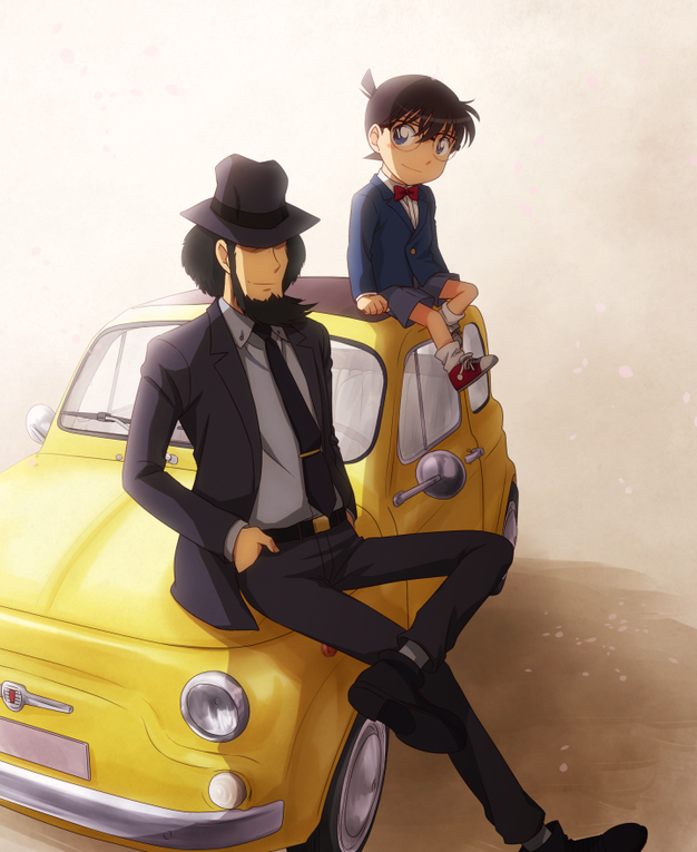Album - Detective-Conan