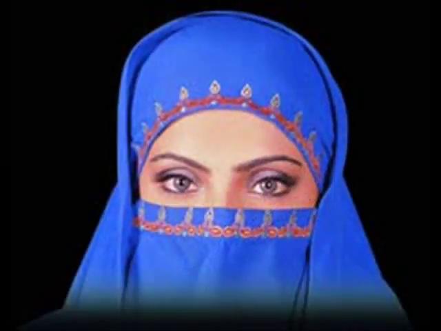 femmes musulmanes en hijab