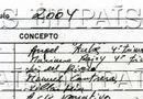 Las cuentas secretas de Bárcenas revelan pagos contínuos a Rajoy y la cúpula del PP