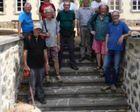 Massiac : Sur le chemin de Saint-Jacques...