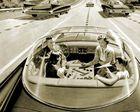 Les constructeurs automobiles s'attèlent à dessiner le véhicule de demain, et visent à en faire un tiers-lieu.