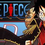Scan One Piece chapitre 865 FR