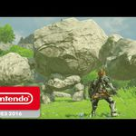 Nintendo: Link revient dans « Zelda: Breath of the Wild »! ^¿^