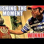 """Fishing The Moment !"" : Mike Iaconelli vous explique le concept."