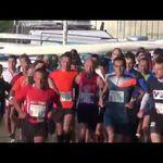 Les vidéos de l'édition 2015 du trail et des marches de la Paix