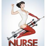 Test DVD Nurse 3D
