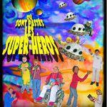 Les super-héros ? L'affiche.