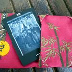 Protection pour liseuse / Kindle like cover