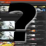 Images mystère 4 et 5