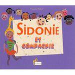"""préparation 22 """"Sidonie et compagnie"""""""