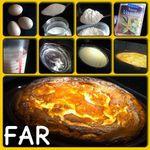 far: recette de Lenaig