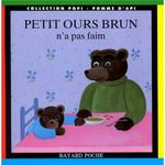 tribune libre: bilan langage petit ours brun n'a pas faim