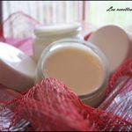 Mes premiers yaourt....trop trop bons....