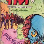 Tipi n°32 du 10 aout 1975