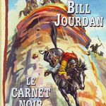Bill Jourdan - Le Carnet Noir
