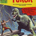 Turok n°1 - Editions des Remparts