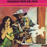 Amargo - Requiem pour un juge