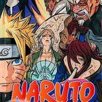 Scan Naruto