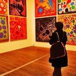 la question du regard sur les productions artistiques des élèves