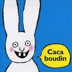 cahier de liaison Caca boudin