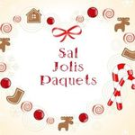 "Sal ""Jolis paquets"" - finition et bug Overblog-Orange"