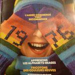 L'esprit 100 Idées - Le n°27 de janvier 1976