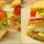 Club Sandwich et Pizza Dukan