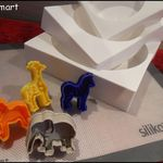 Silikomart, moules en silicone Made in Italy
