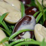 Oeufs de Pâques en Chocolat et conseils tempérage selon Christophe Felder