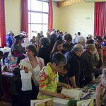 L'antre des livres 2013 en photos