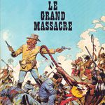 Le grand Massacre de Frank Bellamy