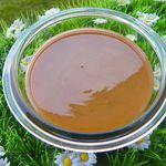 CONFITURE DE LAIT (thermomix)