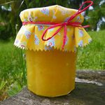 CONFITURE D'ANANAS (thermomix)