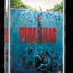 Test Bluray Piranhas