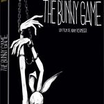 Test Combo DVD Bluray The Bunny Game