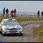 Rallye Epernay Vins de Champagne 2015