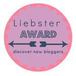 Le liebster award TAG #2
