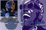 Ray Charles and The Ray Charles Orchestra - Leverkusener Jazzstage Germany (FULL LIVE CONCERT)