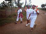 Represión en Cuba: Otra vez detienen a Damas de Blanco en Mayabeque