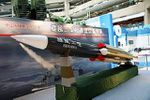 Taiwan completes trials of long-range supersonic missile
