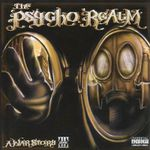 The Psycho Realm - A War Story Book II