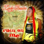 Lady Passion - Rain On Me