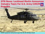 Lockheed Martin responds to US Army CIRCM RfP