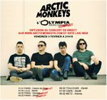 Artic Monkeys - Live At Olympia (Full Concert)