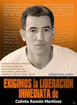 Seguridad del Estado saca a periodista independiente de la celda para pedirle que abandone la huelga