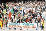 La titulación en Territorios Indígenas está estancada