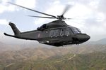 The Royal Thai Army Signs A Contract for Two AW139s
