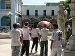Cuba: Se retoma el caso de Los Trece